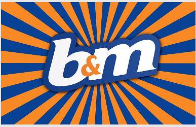 AN Security working with B&M Retail