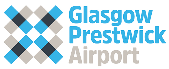 AN Security working with Glasgow Prestwick Airport