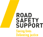 AN Security working with Road Safety Support